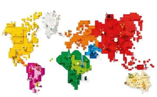 LEGOWorldMap